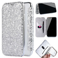 Wallet Case For iPhone XS Max/7 8 Plus Accessory Flip PU Leather Card Soft Cover