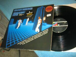 LP - SECRET SERVICE - Greatest Hits - German DMM - VG++ - RAAR !!