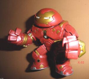 HULK BUSTER mystery mini HULKBUSTER iron man AVENGERS 2 FIGURE toy FUNKO