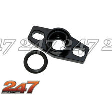 TURBO DRAIN ADAPTER Turbo, Intercooler, Wastegate, LS1, Nissan Race