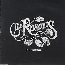 The Rasmus(CD Single)In The Shadows -Radio Edit -Sony-2003-New
