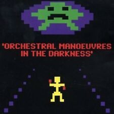 Diff'rent Darkness-Orchestral Manoeuvres In The Darkness CD Single  New