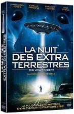 La Nuit des extra-terrestres - DVD