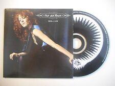AUF DER MAUR : REAL A LIE [CD SINGLE PORT GRATUIT]