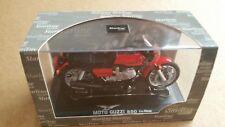 Moto Guzzi 850 LeMans.  Diecast. 1/24 Starline
