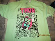 Marvel Thor Graphic T-Shirt XL