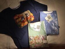 Lot Of 3 Womens T-shirts 4X Brand New