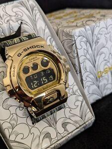 Casio G-Shock GM-6900GKING-9ER King Nerd Limited Edition 300 Pieces Worldwide