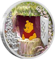 Niue - 2020 - 1 OZ Silver  Proof Coin - Disney Winnie the Pooh – Pooh