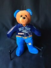 New York Yankees World Series Champions 2000 Bear MLB Authentic