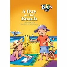 A Day at the Beach (Kids & Co), Patton, Geoff, New Book