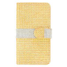 Schutzhüllen in goldene Farbe für HTC Handy