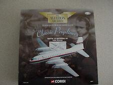 Ltd Edn Corgi Aviation Archive 48601 Bristol 175 Brittania 102 Laker Ex Shop