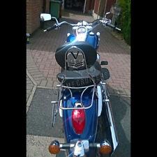 Schienali da moto per Kawasaki