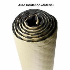 Autos Insulation Sound Deadener Material Mat Heat-Blocking 168