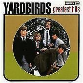 The Yardbirds - 25 Greatest Hits (2002)