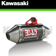 NEW 2017 - 2018 Z125 YOSHIMURA RACE RS-2 CF/SS RACE SERIES FULL EXHAUST SYSTEM