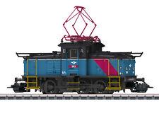 Märklin 36351 Locomotive électrique rangées Ü LA SJ MFX Sound telex-kupplungen #