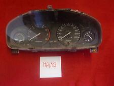 Velocímetro honda civic mb4 mb3 mb2 mb1 ma8 ma9 mb8 mb9 mc1 BJ: 1995-2000