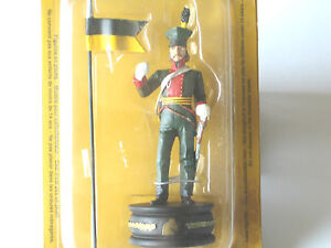 Napoleonic Lead Figure - Polish Cavalryman - CJ15
