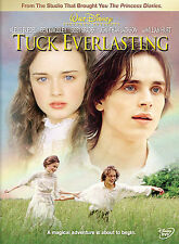 Tuck Everlasting (DVD, 2003)Disney