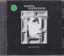 MARTIN STEPHENSON - yogi in my house CD