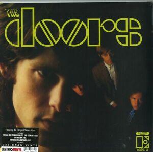 THE DOORS - The Doors (2009) LP vinyl