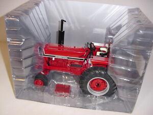 "1/16 International 766 ""Black Stripe"" Precision Elite #5 Tractor NIB!"