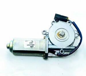 GENUINE Ford F7XY-1223395-A OEM Passenger Front Or Rear Power Window Motor NORS