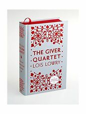 The Giver Quartet Omnibus Free Shipping