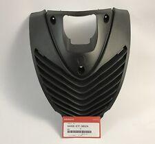Griglia radiatore - Front cover - Honda SH125 SH150 cod. 64306-KTF-900ZA