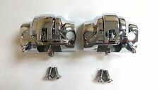 1961-1964 Chevy Impala Convertible Top Latch Assembly Pair Left Right  Nova