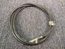 2008 Kawasaki KFX450R Used parking brake cable 08 KFX 450