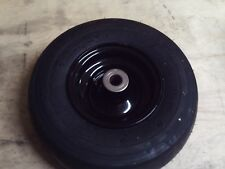 HUSQVARNA NEW WHEEL & TIRE ASSEMBLY FIT ZERO TURN MOWERS 11 x 600 - 5 CRAFTSMAN