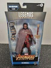 Marvel Legends Avengers Infinity War Heimdall Bro Thor BAF Wave Complete MCU
