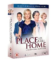 A Place to Call Home Season 1 2 3 4 5 Series One Two Three Four Five DVD Box Set