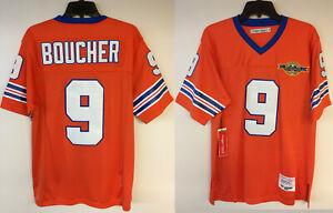 Bobby Boucher The Waterboy Adam Sandler Movie Authentic Football Jersey Mud Dog