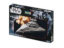 Revell Star Wars Imperial Star Destroyer Model Kit - 03609
