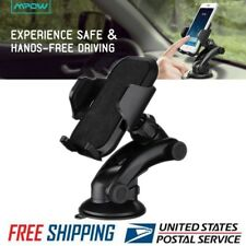 US FREE SHIPPING MPOW Windshield Dashboard GPS Phone Mount Holder for iPhone 7 8