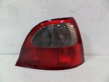 ROVER 25 DRIVERS SIDE REAR  LAMP LIGHT 3 & 5 DOOR 1999 TO 2004 SHAPE