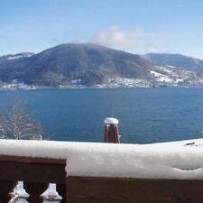 4 Tage Kurzurlaub am Tegernsee im 3* Hotel Bayern Erholung Wandern Reise