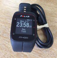 Polar M400 GPS Sports Fitness Training Cycling Running Swimming Watch