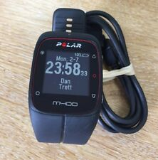 Polar M400 GPS Sports Fitness Training Cycling Running Swimming Watch