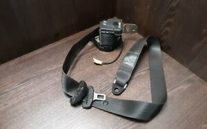 IVECO DAILY IV  (05.06-03.12) SEAT BELT FRONT LEFT 33017280A1, 7603357