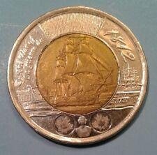 Canada 2 Dollars coin 2012
