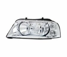 SEAT ALHAMBRA 7V 2000-2010 CHROME VP681L LEFT HEADLIGHT RHT