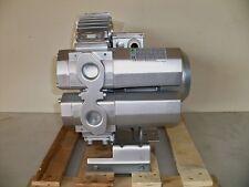 """REGENERATIVE BLOWER 1.26 HP 47 CFM 144""""H2O Max press"""