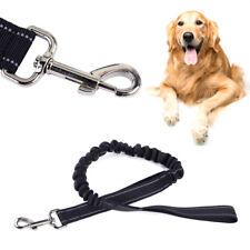 Adjustable Elastic Dog Pet Walking Leads Stretch Rope Leash Traction Belt