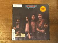 Eagles Promo LP - Desperado - Asylum Records SD 5068 1973