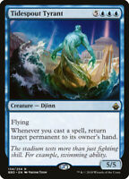Tidespout Tyrant - Battlebond - NM/M Blue Bounce Control EDH Commander Storm